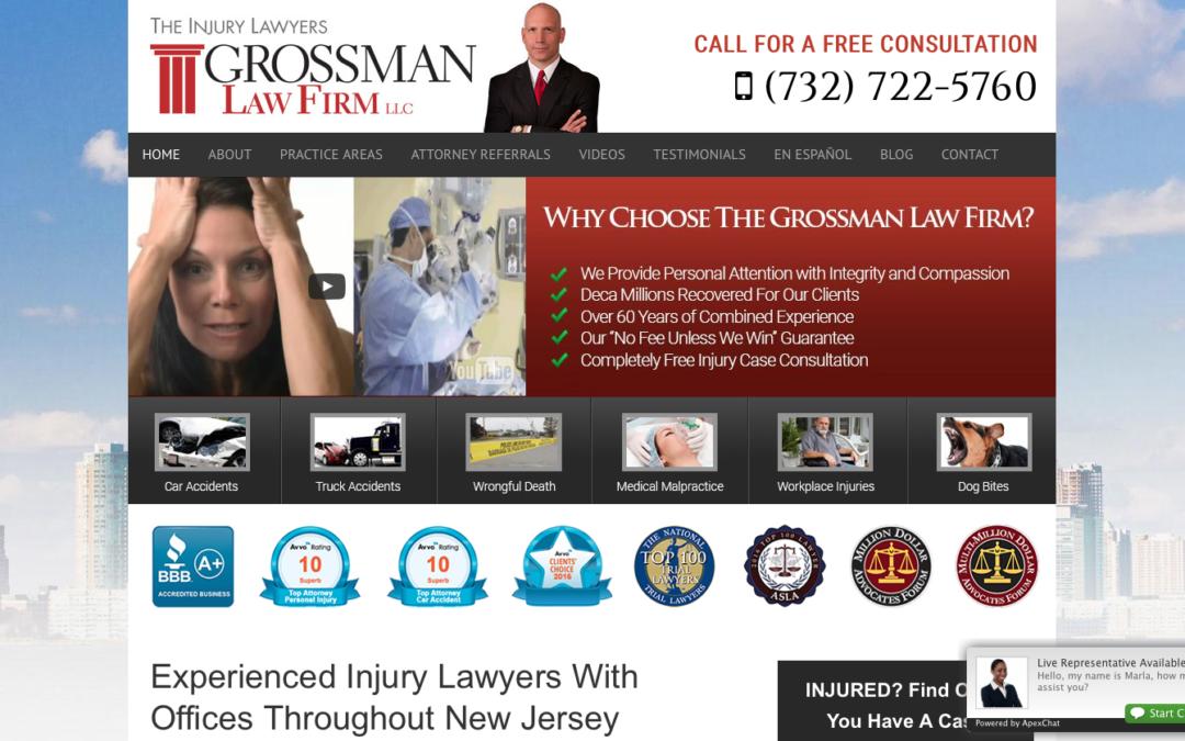The Grossman Law Firm