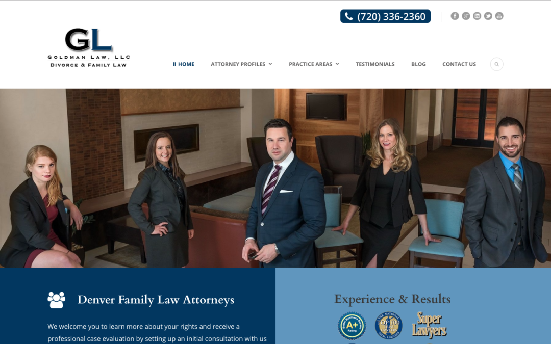 Goldman Law, LLC